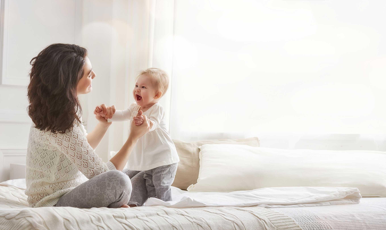 پاکیزگی ، تمیز کردن و ضد عفونی اتاق کودک و نوزاد