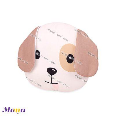 کوسن عروسکی مخمل سگ ( حیوانات جنگل ) مامو